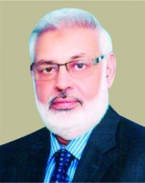 Shahid Akhtar