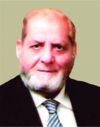 Sheikh Muhammad Ayub
