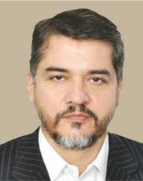 Sheikh Sajjad Afzal