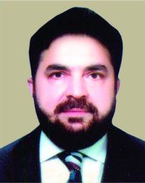 Sheikh Tariq Mehmood