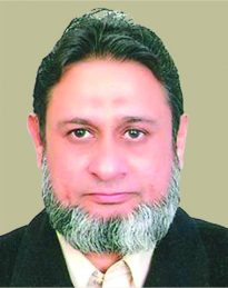 Syed Mukhtar Ali