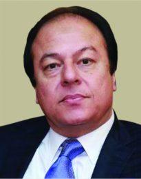 Tahir Manzoor Ch.