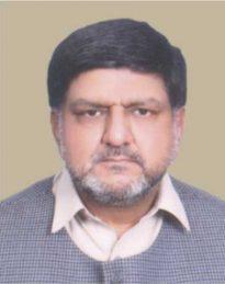 Umar Shaukat Chaudhry