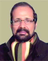Zahid Mehr
