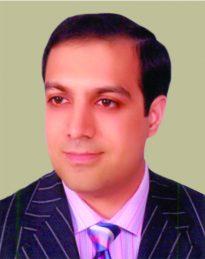 Zulfiqar Ali Badar