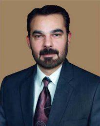 Muhammad Azam Chaudhry