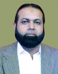 Abdus Saboor Sheikh