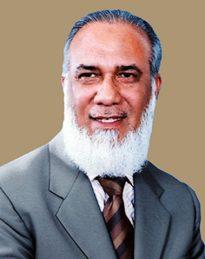 Muhammad Saadat Ullah