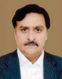 Muhammad Shahid Rafique