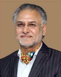 Shafiq Ahmad Butt